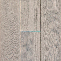 3/4 x 5-1/4 Vineyard Haven Oak Distressed Solid Hardwood Flooring